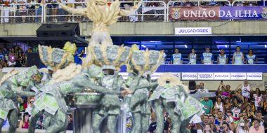 Julgamento de Escolas de Samba