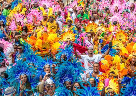 Carnaval - Notting Hill