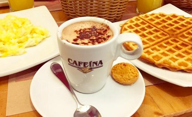 Foto: Instagram Cafeína